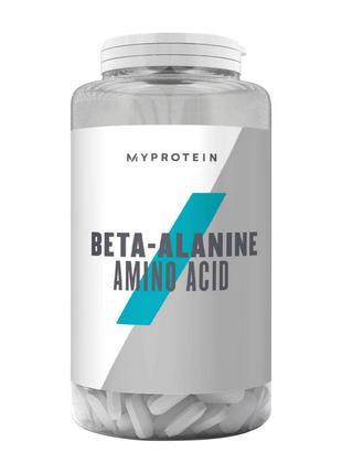 Бета-Аланин MyProtein Beta Alanine 90 tab