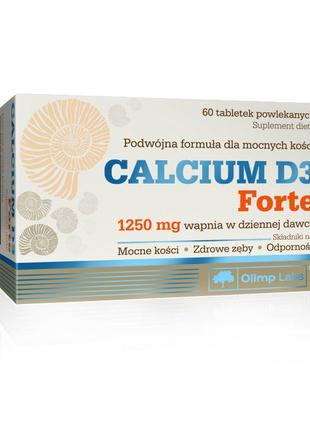 Кальций Д3 OLIMP Calcium D3 Forte 60 tabs
