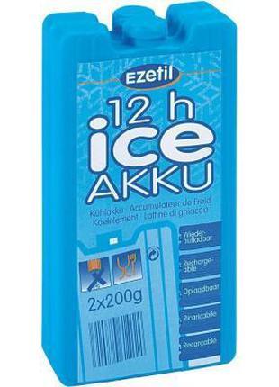 Аккумулятор холода Ezetil 200х2 IceAkku (10880100)