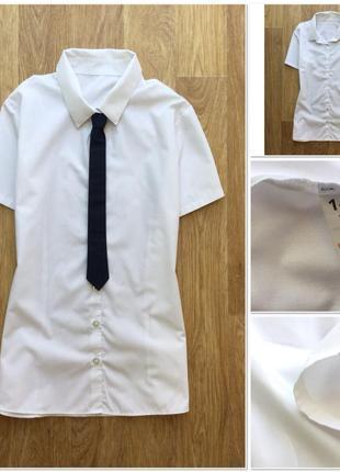 Рубашка на девочку 14-15 лет