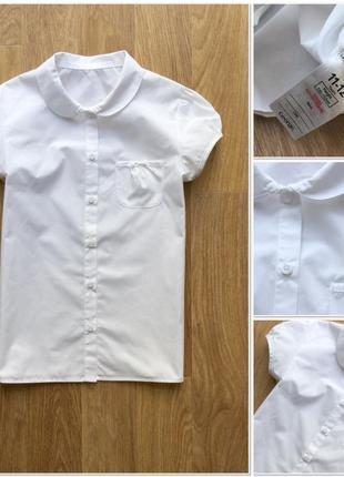 Блузка на девочку 11-12 лет