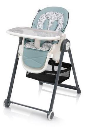 Стульчик для кормления Baby Design Penne 05 Turquoise (292989)