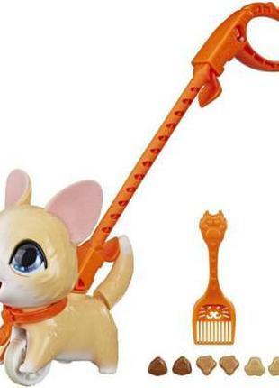 Интерактивная игрушка Hasbro FurReal Friends Маленький шаловли...
