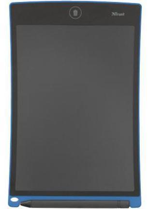 """Графический планшет Trust Wizz Digital Writing Pad With 8.5"""" L..."""