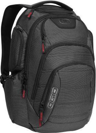 "Рюкзак для ноутбука Ogio 17"" RENEGADE RSS 17 - Black Pindot (1..."