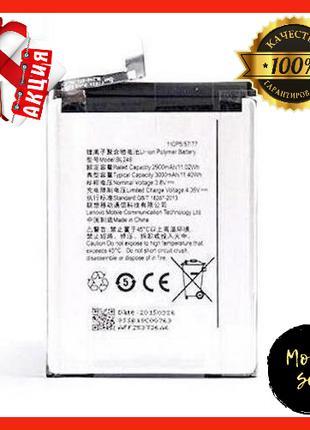 Аккумулятор оригинал (батарея) для Lenovo BL246 Z90 Vibe Shot ...