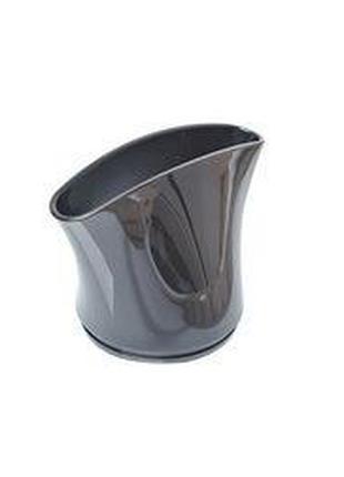 Насадка концентратор для фена Bosch черный 00659975