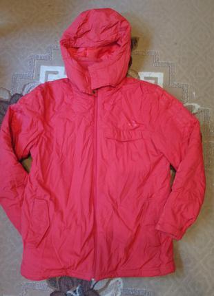 Зимняя мужская куртка adidas