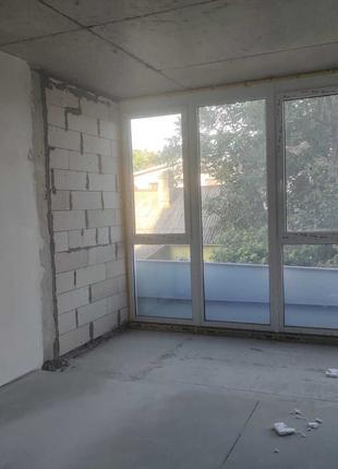 2 комнатная 62 м.кв. Дом Сдан ЖК Море  13 Фонтана