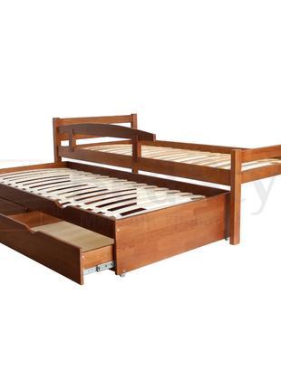 Двуспальная кровать KANGARO