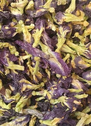 Анчан синий чай клитория 50грамм (Свежий урожай)