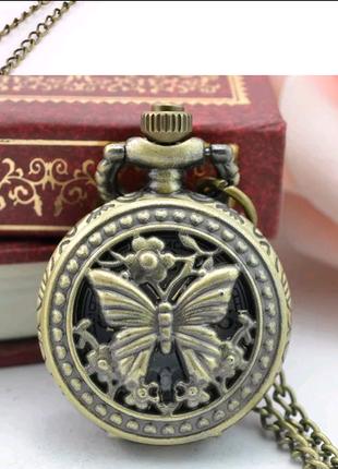 Часы карманные,часики,часы на цепочке.