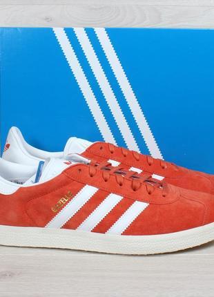 Мужские кроссовки Adidas Gazelle оригинал, размер 43 - 44
