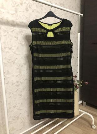 Красивое платье roman, новое!