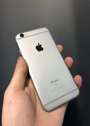 iPhone 6/6S Айфон (ГАРАНТИЯ+ПОДАРОК/16/32/64/телефон/смартфон/бу)