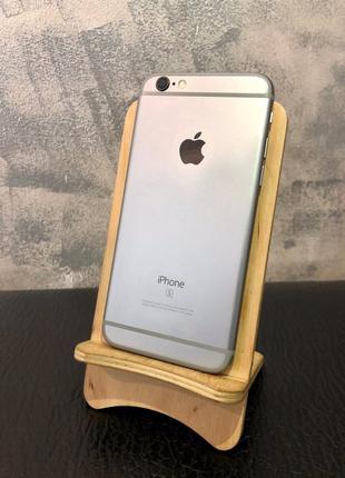 iPhone 6/6S Айфон (НАЛОЖЕННЫМ/16/32/64/телефон/купить/space+plus)
