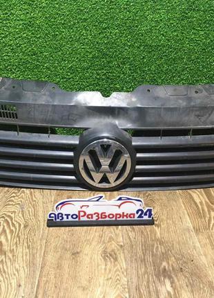 Решетка радиатора Volkswagen T5 Фольксваген Транспортер Т5 200...