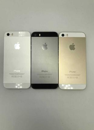 Айфон 5S SE 16/32GB ГБ Space Silver Rose Gold 6/6s/7/8/Plus Ne...