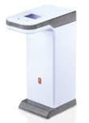 Дозатор для мыла сенсорный Quigg CSD06 2в1 БУ легкое