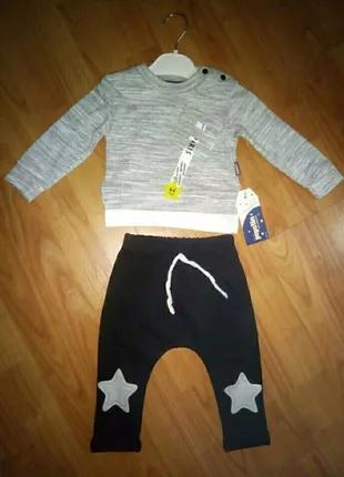 Нарядный новогодний костюм на младенца, на мальчика