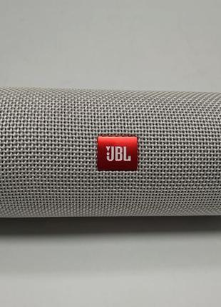 Акустика Колонка JBL FLIP 5 WHITE Б/У Оригинал