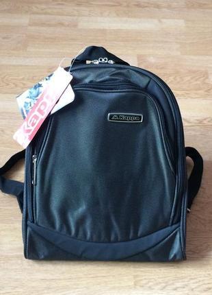 Новый женский рюкзак kappa оригинал