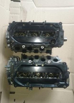 Головка блока ГБЦ Audi a6 c6 2,7 tdi touareg A8 D3 3,0tdi BMK BBP