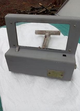 Автоматика в грубу УГОП-Н-4, печная автоматика