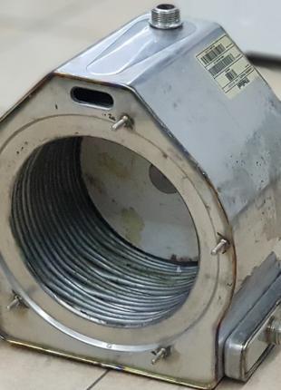 Первичный теплообменник б/у газового котла Vaillant T6 (VHR NL...