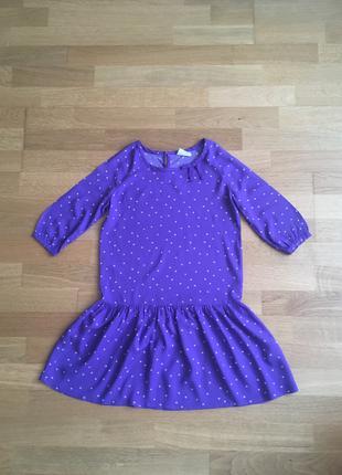 Платье Crazy8 для девочки 10 л. (146 см) США