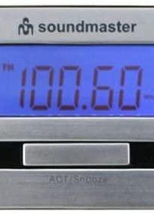 Радіо Soundmaster Model UR2006 уценка 155910