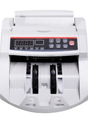 Счетная машинка для купюр Bill Counter 2089/7089 (1376)