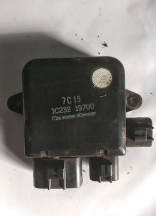 Блок управления вентилятора Mitsubishi Outlander 2003-2008 (ор...