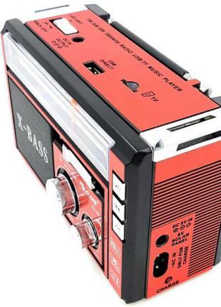 Радиоприемник Golon RX-381 BT многофункциональный