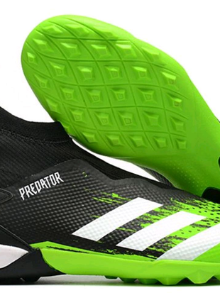 Продам сороконожки Adidas Predator (original) 42 (26.5 cm)