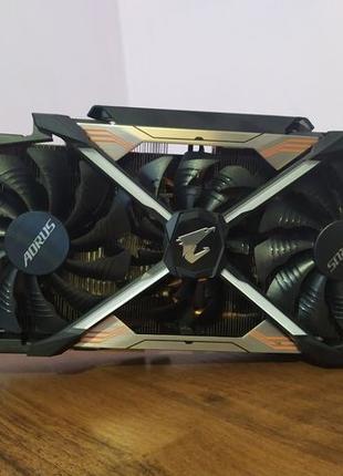 Gigabyte GeForce GTX 1080 Ti Aorus Xtreme Edition 11G