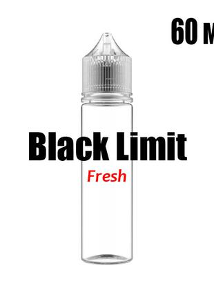 Ароматизатор пищевой Black Limit Fresh 5 мг 60 мл (Мятная жвачка)
