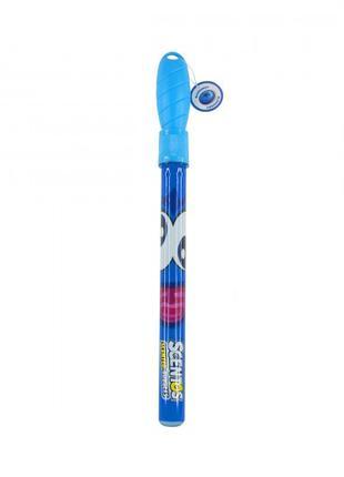 Волшебная палочка с ароматными мыльными пузырями - ОЗОРНАЯ ЧЕР...