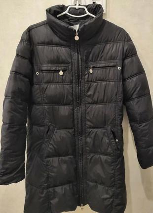 Итальянское пальто cartico