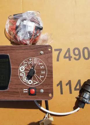 Блок измерения частоты вращения Бич-М комбайна Дон 1500