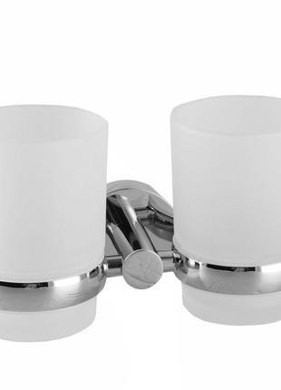 Стакан подвійний Perfect Sanitary Appliances SP 8128