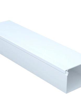 Кабельный канал Sokol 40х25 (60) Professional Белый