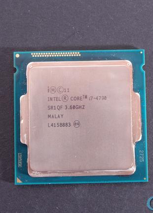 Intel Core i7-4790 3.6 GHz/8M (s1150)