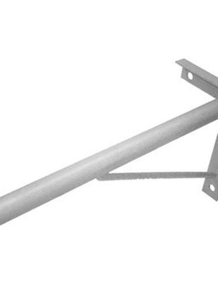 Кронштейн стальной 40 см