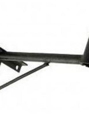 Антенный кронштейн стальной 25 см