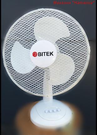 Вентилятор настільний BITEK