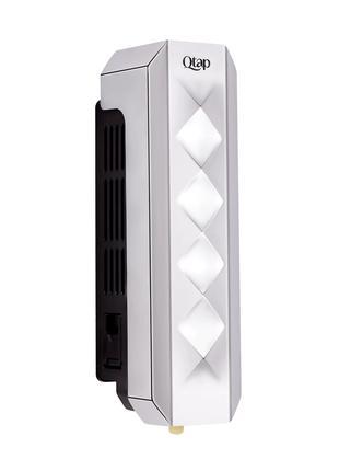 Диспенсер для жидкого мыла Qtap Davcovac mydla DM350CP1