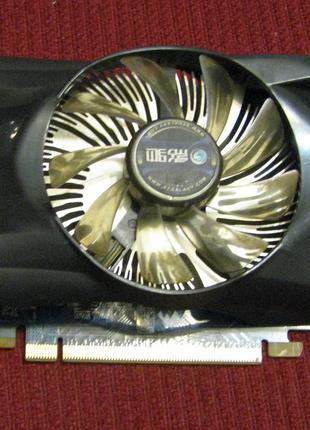 Видеокарта PCI-E Ge-Force550,1Гб