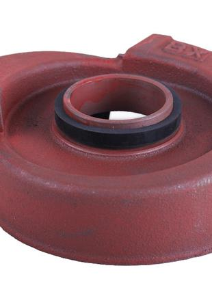 Крышка крыльчатки мотопомпы тип 2 (улитка) — V50 MP-004