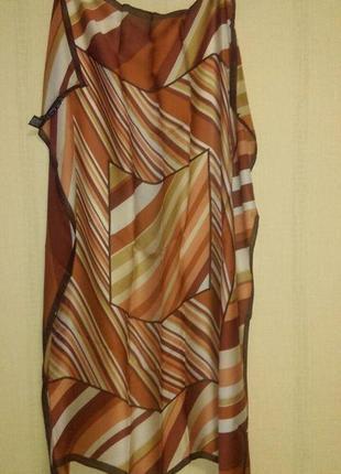 Шелковый платок оригинал
